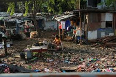 Kemiskinan faktor penyebab maalah sosial - berbagaireviews.com