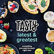 Book Review: Tasty Cookbook