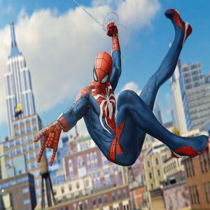 download SPIDER-MAN 2018 pc game full version free