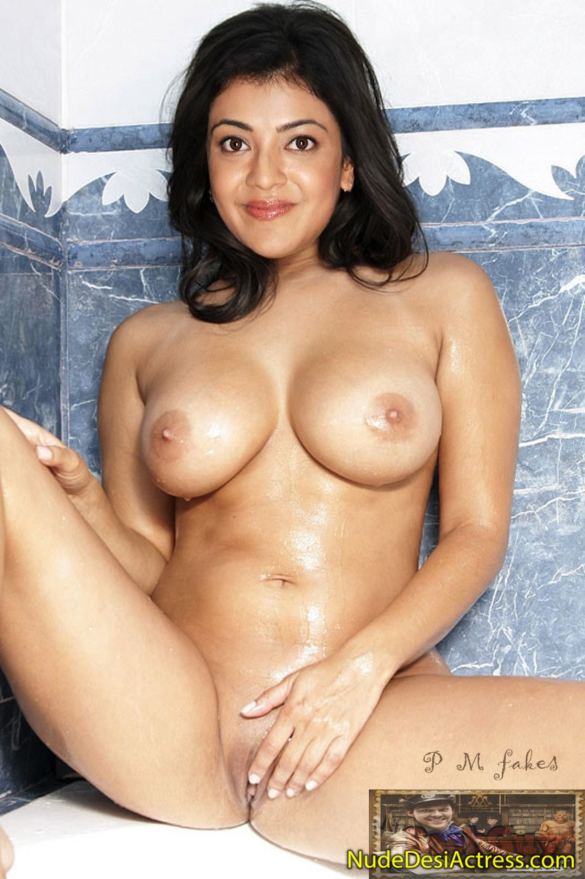 Likely. Most Kajal agarwal nude fake version