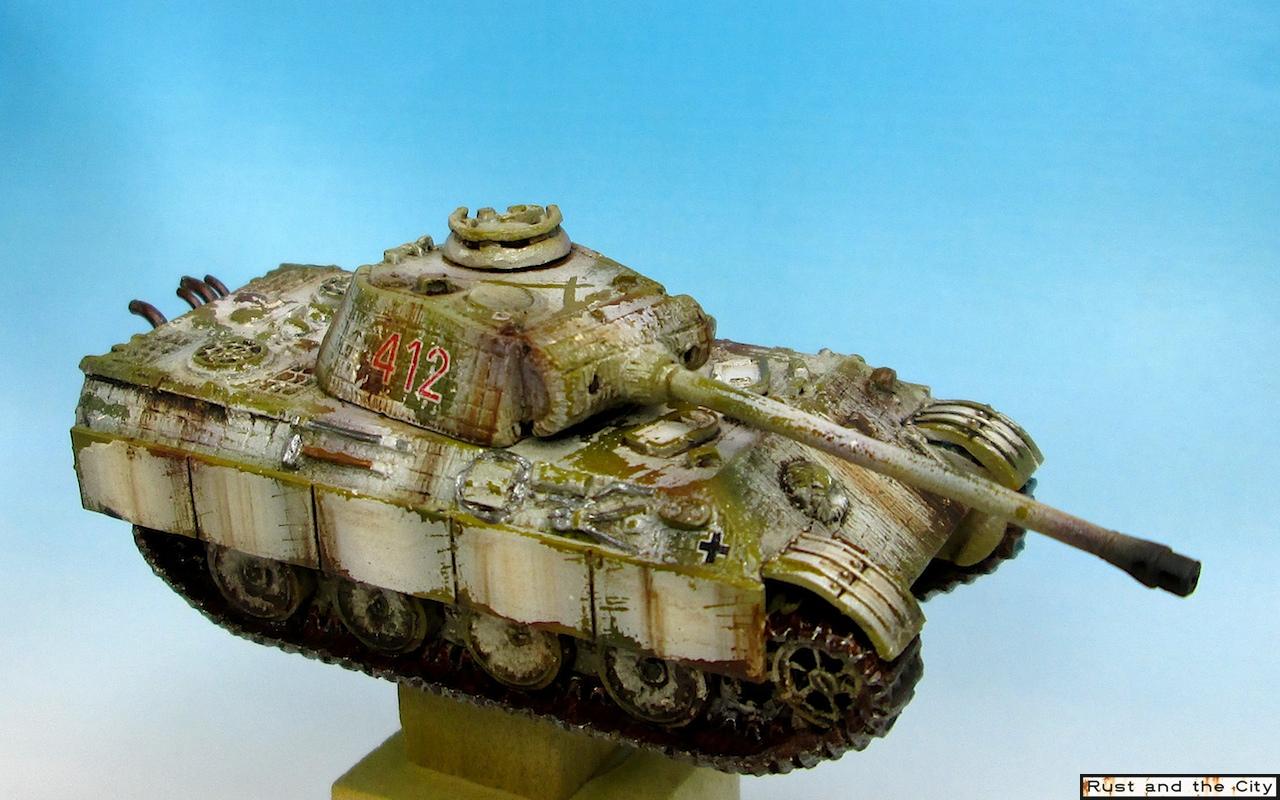 Tutorial: Painting Winter Whitewash Camouflage   Wargaming Hub
