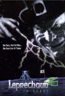 720p Leprechaun 4: In Space (1997) Full