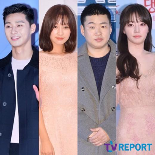 《三流之路》由朴敘俊、金智媛、安宰弘、宋昰昀共同主演