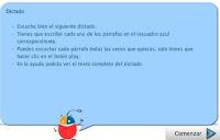 http://www.primaria.librosvivos.net/Dictado.html