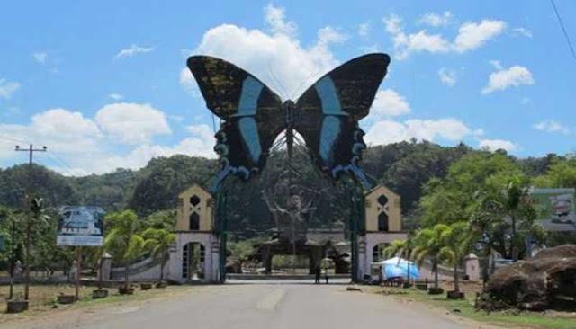 Tempat Paling Populer di Sulawesi Selatan
