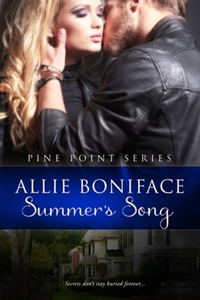 Summer's Song (Allie Boniface)