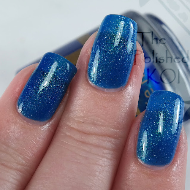 Bee's Knees Lacquer - Divination