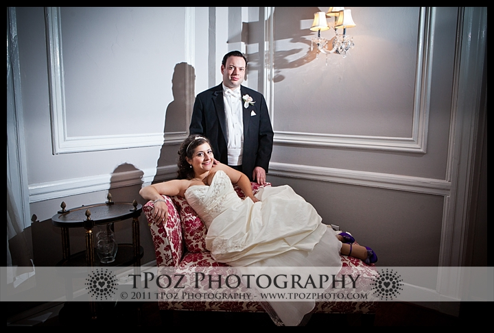 Belvedere Hotel Baltimore Bride Groom Wedding Photos