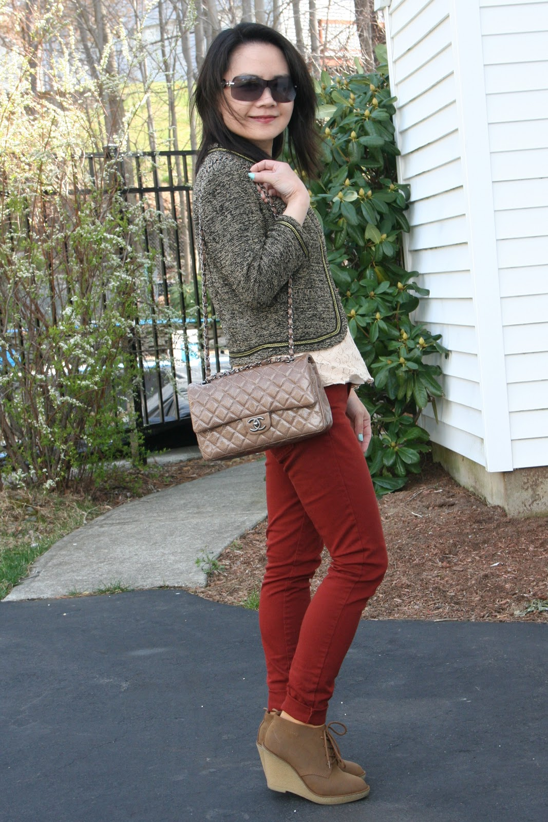 284d3cc69f64 Vicky s Daily Fashion Blog  No Words