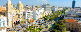 Tunis, Tunisie