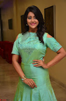 Pooja Jhaveri in Beautiful Green Dress at Kalamandir Foundation 7th anniversary Celebrations ~  Actress Galleries 049.JPG