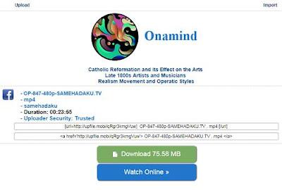 Oh iya sebelumnya sudah pada tahu belum nih web samehada itu isi nya apa sih Cara Download Film di Samehadaku, Praktis Bingit!