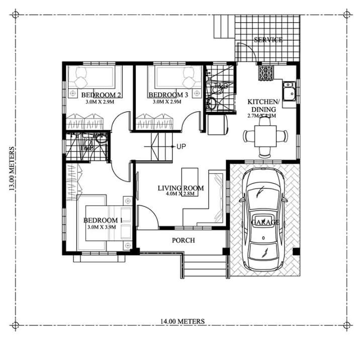 Perfect small house plans choose the custom home designs for How to find the perfect house plan