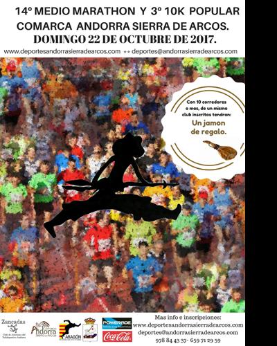 14º Medio Maratón Y 3º 10K Popular