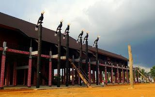 Rumah Radakng