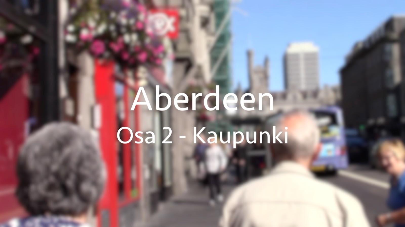 Aberdeenin Yliopisto