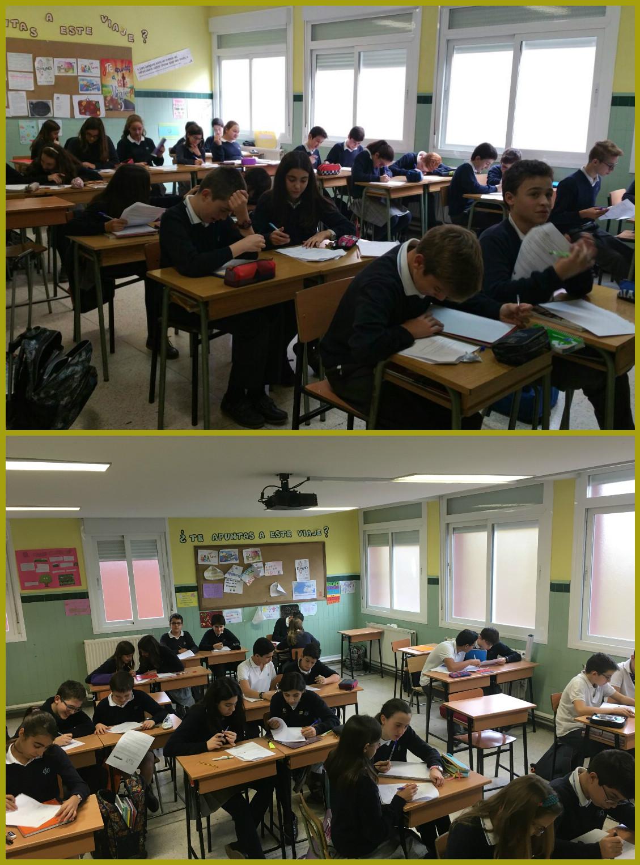 Agustinas Valladolid - 2017 - ESO1 - Matemáticas #Miralrededro