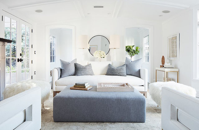 Décor of Elegant Design: Erin Fetherston's West Hollywood home!