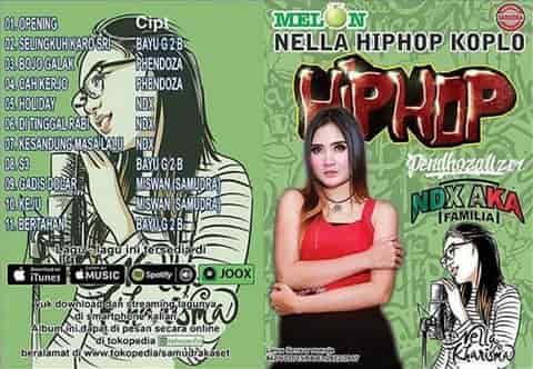 Kesandung Masa Lalu - Nella Kharisma - Melon hip Hop Koplo 2017