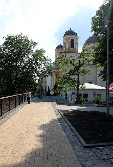 Александровский костёл