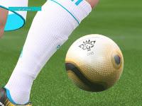 PES 2017 Ball Like PES 2019 dari Mohammed Sameh