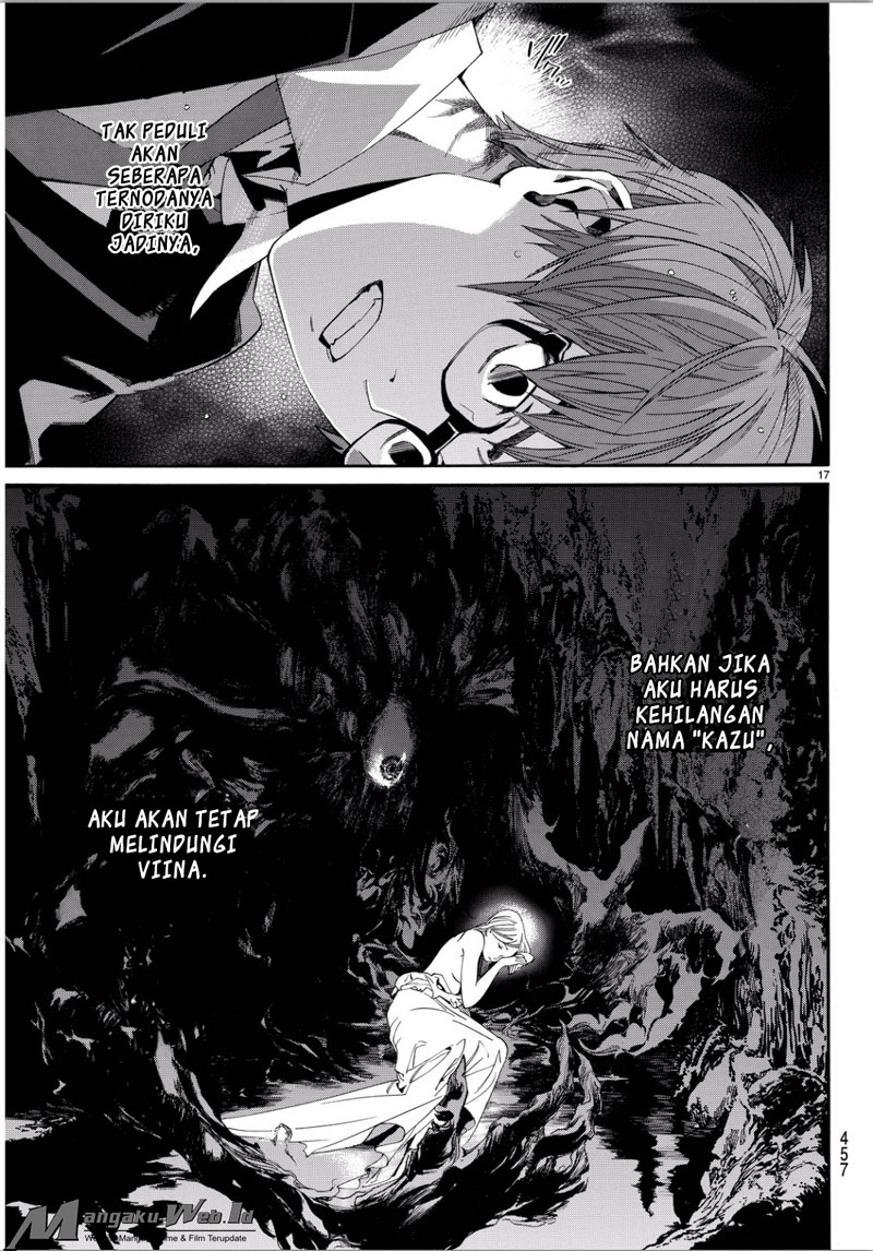 Noragami Chapter 67-15