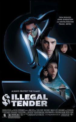 Trato ilegal – DVDRIP LATINO