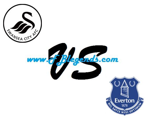 مشاهدة مباراة ايفرتون وسوانزي سيتي بث مباشر الدوري الانجليزي بتاريخ 18-12-2017 يلا شوت