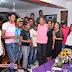 PRD Lanza movimiento de Apoyo Los Racing con Andreina, Isidro & Luis René