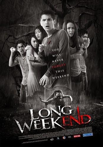 Long Weekend (Thongsuk 13) (2013) DVDRip Subtitle Indonesia