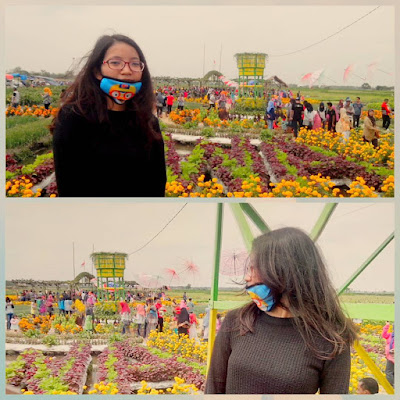 Taman Agro Jombang, Wisata Baru Bernuansa Pedesaan