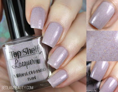 Top Shelf Lacquer Never Have I Ever | Drinking Games Collection