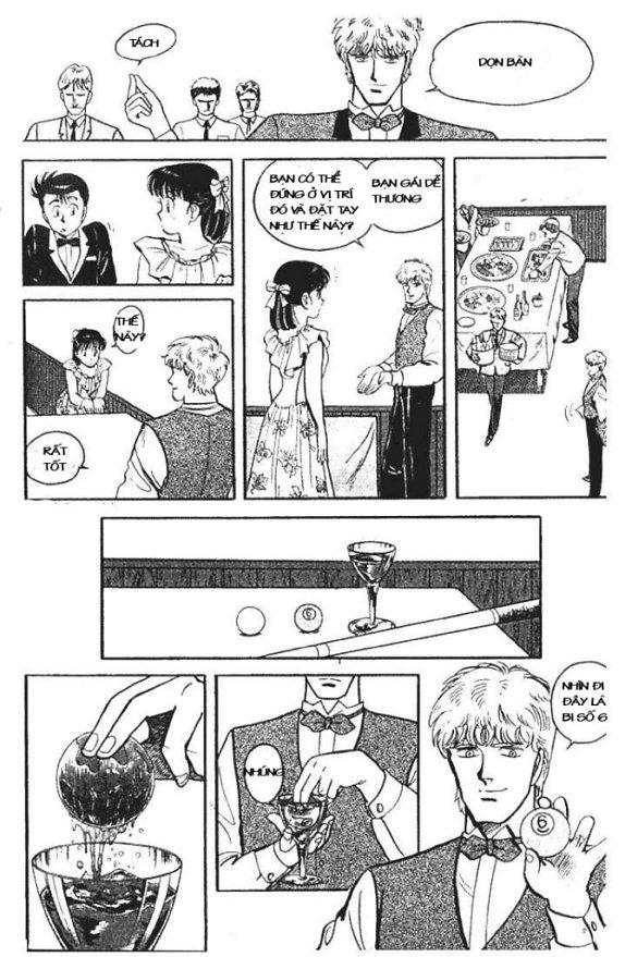 Break Shot chap 017 trang 17