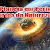 O Planeta em Perigo - Surtos da Natureza - Dublado HD 720P.