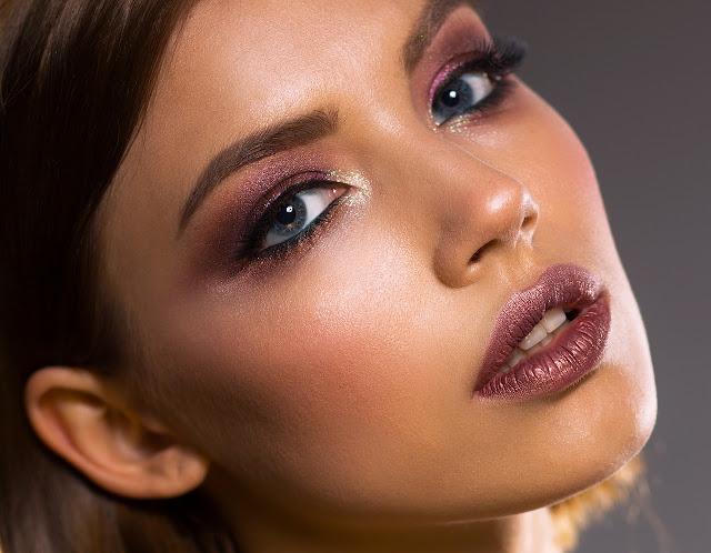 Il make up del beauty consultant