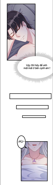 Cấm tình điềm mật: Đế thiếu hào môn trêu tận cửa chap 6 - Trang 15