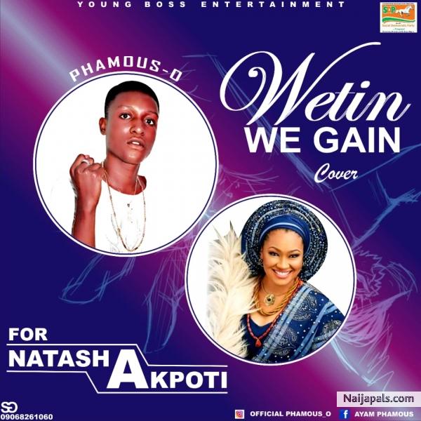 download mp3 wetin we gain remix