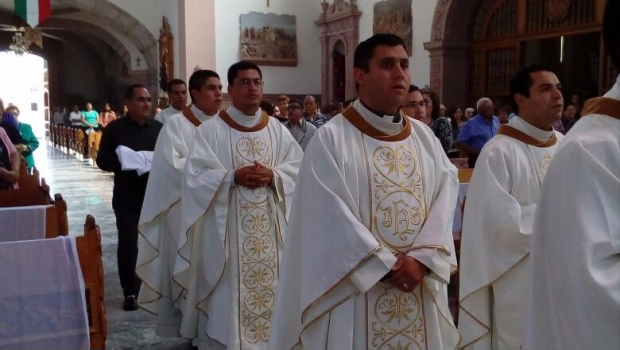 Confirman 'levantón' de otro sacerdote, ahora en Michoacán
