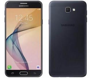 Gambar Samsung Galaxy J5 Prime Warna Hitam