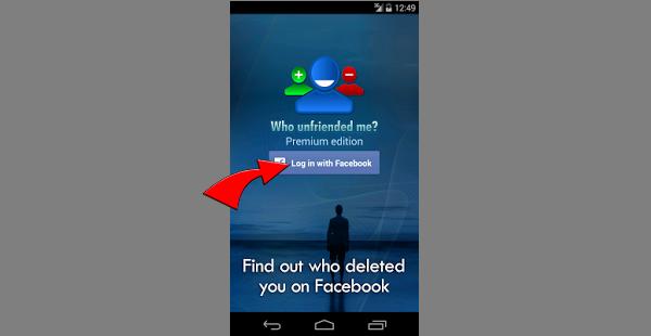 طريقة فعالة لمعرفة من قام بحذفك وحضرك على الفيس بوك