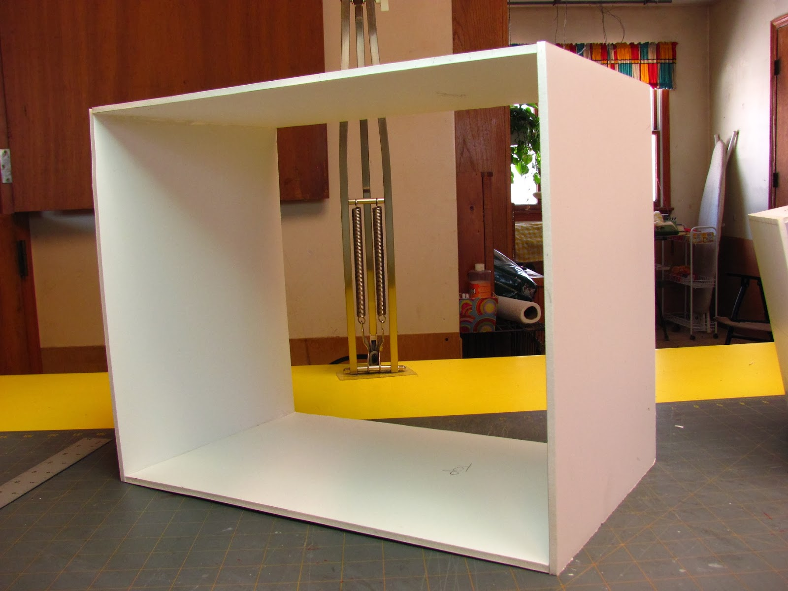 My First Room Toddler 3 Piece Room In A Box: Dollhouse Miniature Furniture - Tutorials
