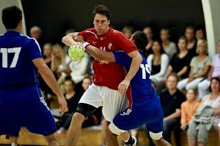 Selección junior de Dinamarca: De gira por Groenlandia! | Mundo Handball