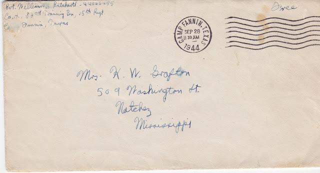 letter to grandma from granddaughter