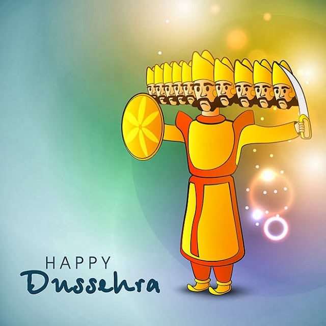 dussehra quotes in english