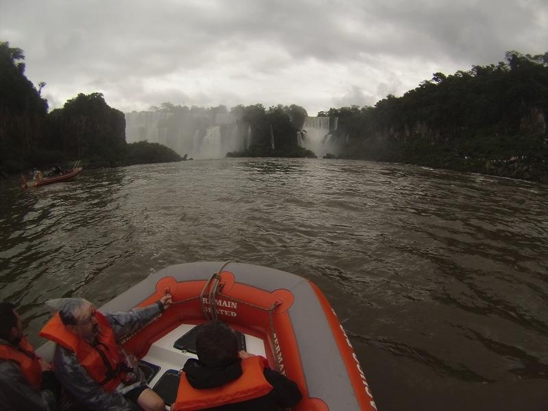 Roteiro por Foz do Iguaçu