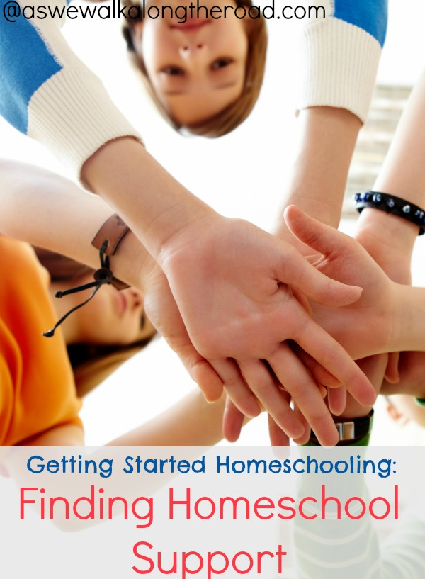 Support for homeschooling