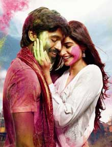 Raanjhanaa Cast and Crew