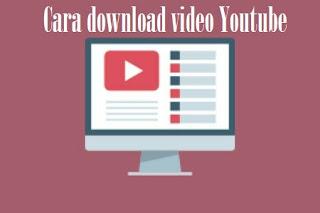 Cara download video di youtube tanpa aplikasi di android 2 Cara download video di youtube tanpa aplikasi di android/PC