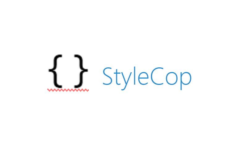 StyleCop