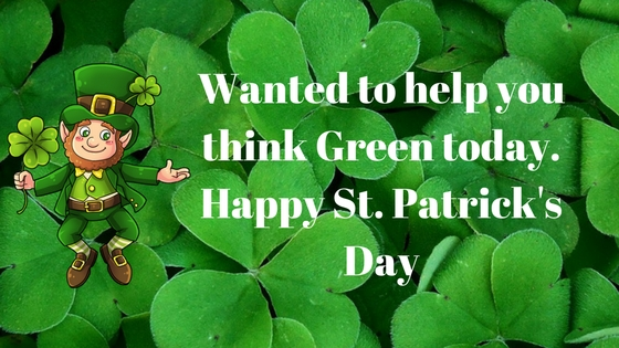 Happy St Paddys Day 2018 Wishes